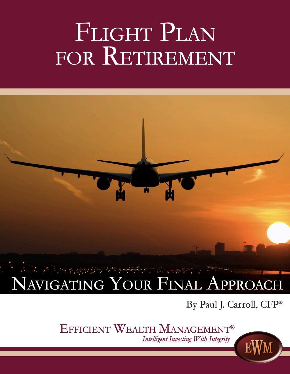 Flight Plan for Retirement: Navigating Your Final Approach