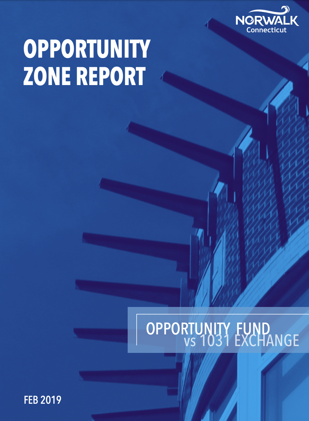 City of Norwalk: Opportunity Zone Report