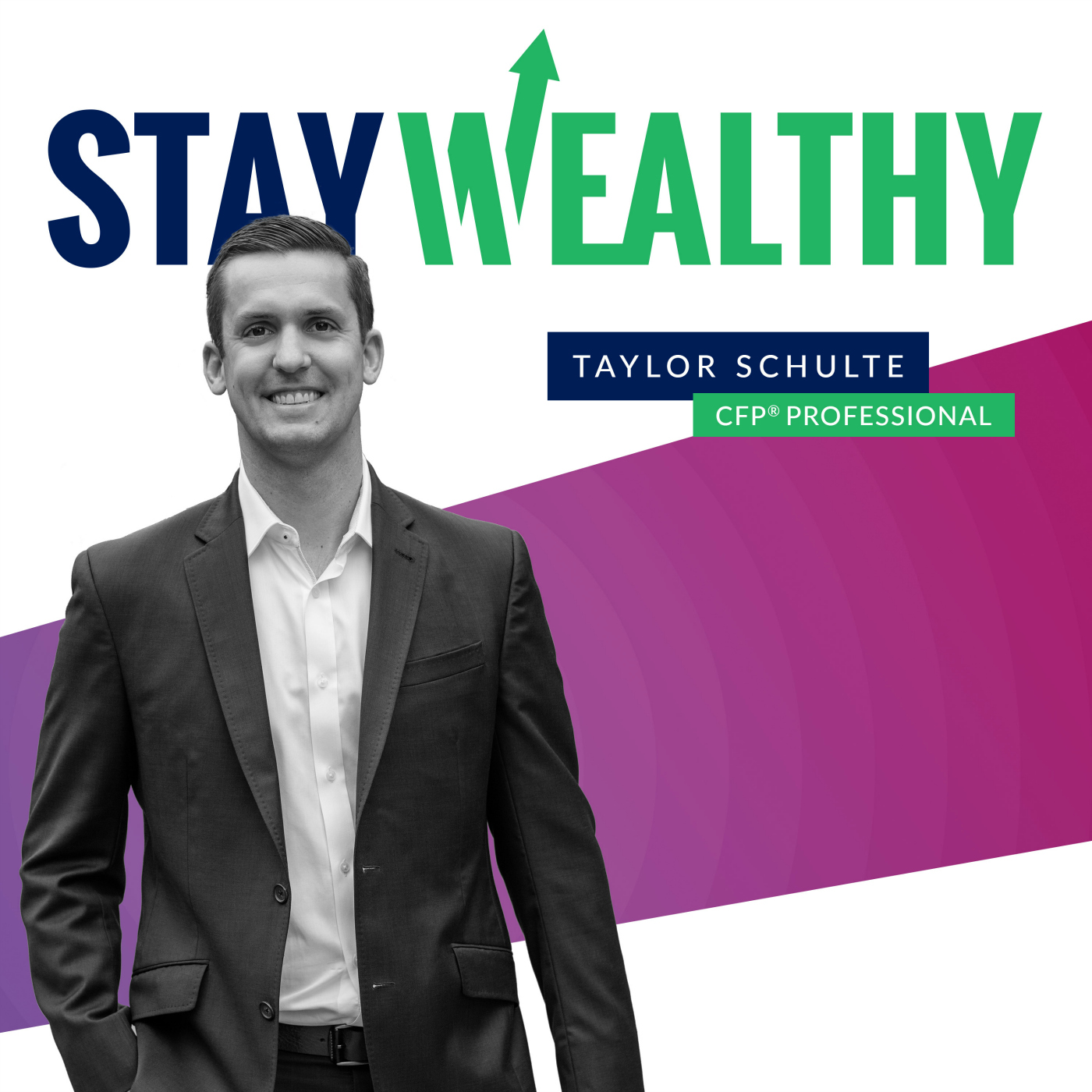 The Stay Wealthy Podcast