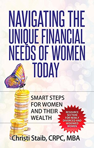 Navigating The Unique Financial Needs of Women Today