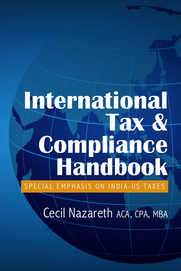 International Tax & Compliance Handbook